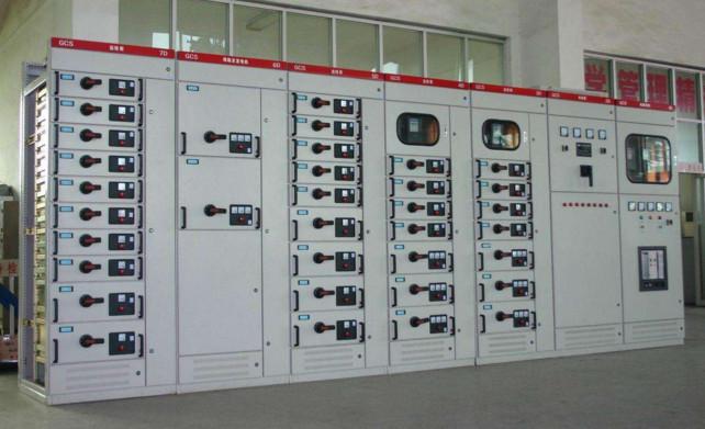 电气成套设备