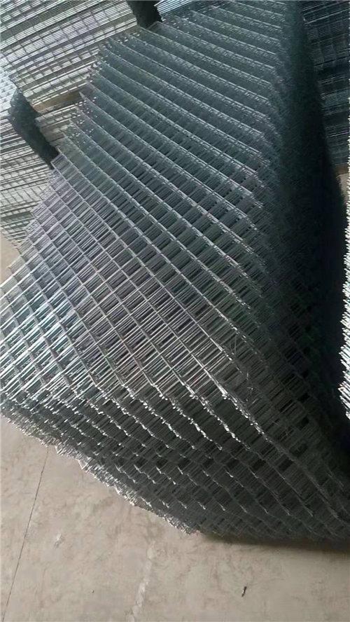 西安镀锌网片