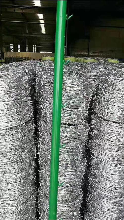 西安包塑刺绳