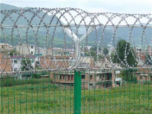 西安护栏网
