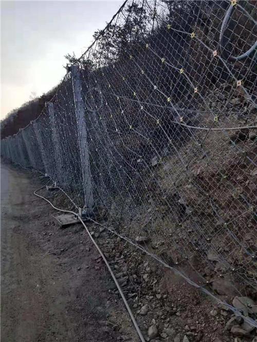 西安被动防护网