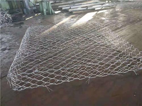 西安电焊石笼网