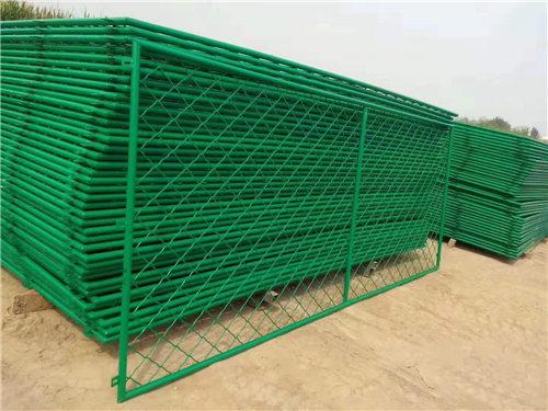 西安框架护栏