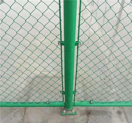 西安体育场围栏