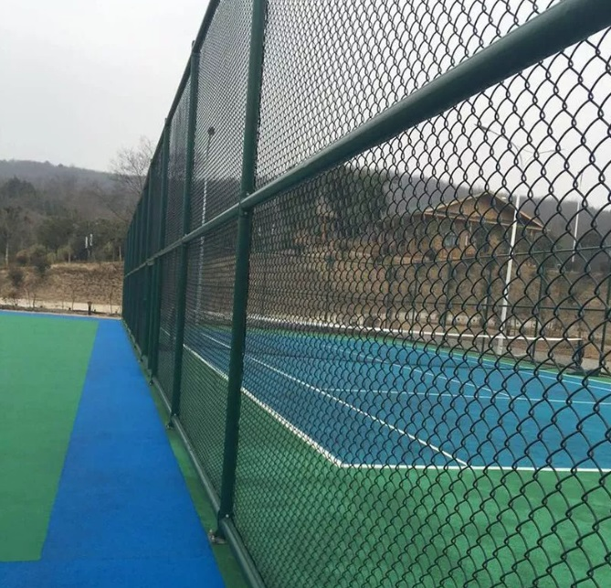陕西体育场围栏