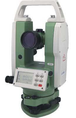 DT400系列电子经纬仪