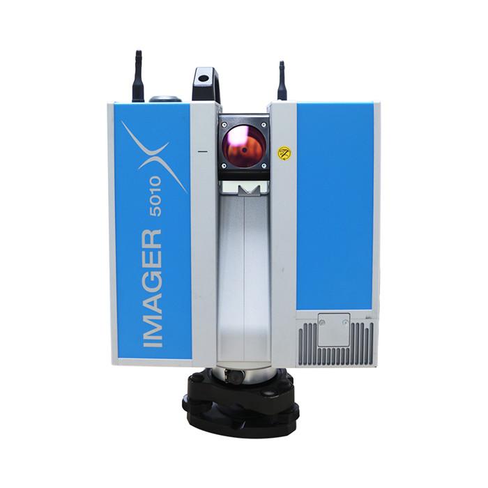Z+F IMAGER 5010X 三维激光扫描仪