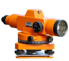 DZS3-1自动安平水准仪