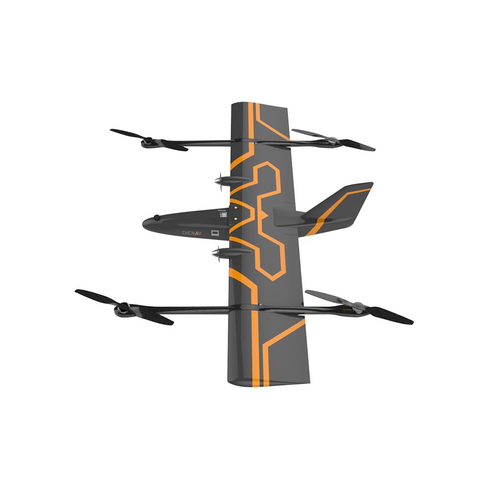 西安无人机搭载激光雷达和倾斜摄影的关系,有什么不同?