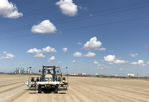 农机自动驾驶解决方案