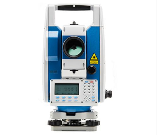 华测CTS-112R4 Pro全站仪