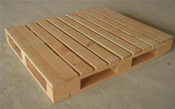 信捷木业公司制造的四川木托盘水分含量到底是才算合格呢?