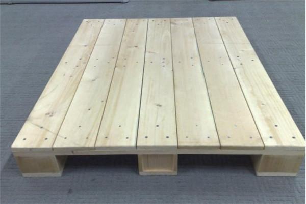 四川木托盘常见的材质有哪些呢?
