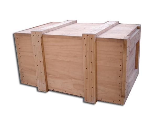 四川木包装箱加工