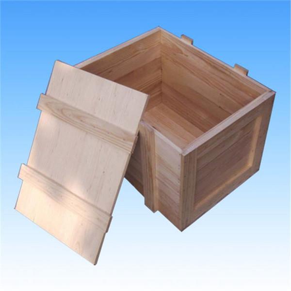 四川木包装箱生产厂家