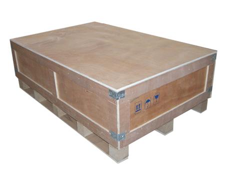 四川木包装箱价格