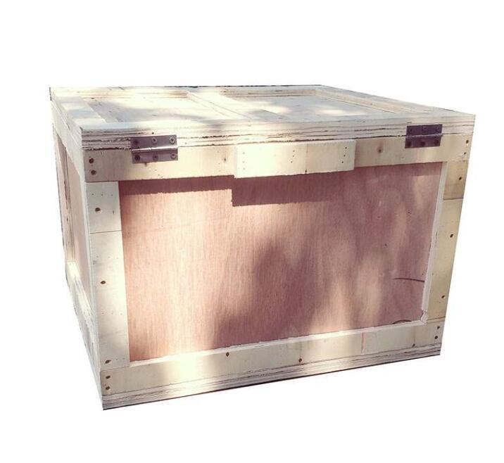 四川木包装箱