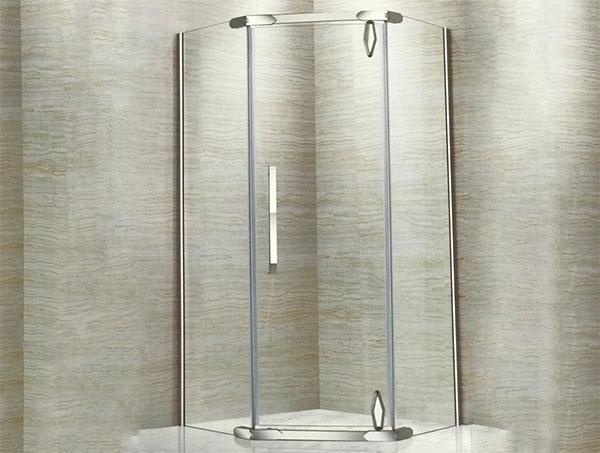 成都不锈钢淋浴房