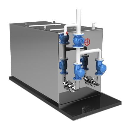 一体化隔油提升设备厂家