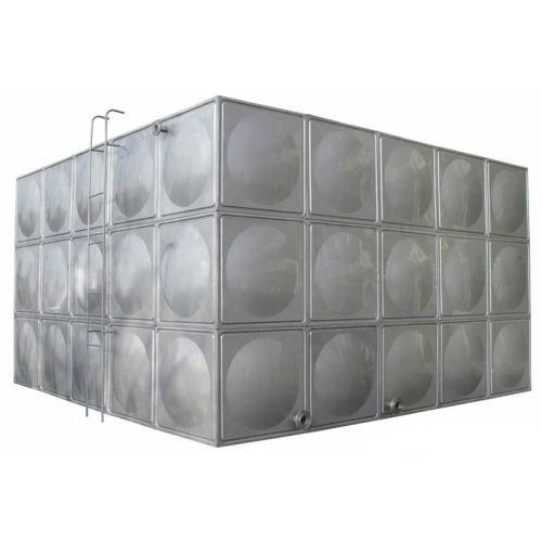 山西不锈钢保温水箱