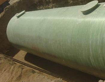 玻璃钢化粪池堵塞疏通后,以后要注意玻璃钢化粪池清除维护保养了