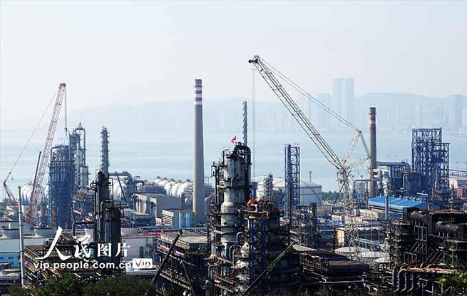 6月工业企业利润同比增长11.5% 二季度增速由降转升