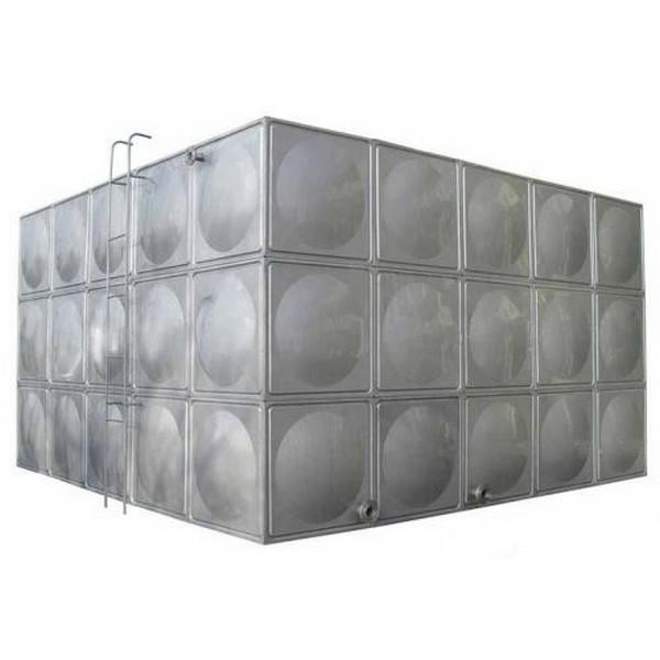 不锈钢水箱供水系统日常使用注意事项是什么?