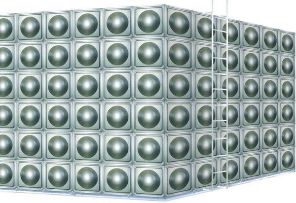 方形不锈钢水箱与圆形不锈钢水箱,如何选择?
