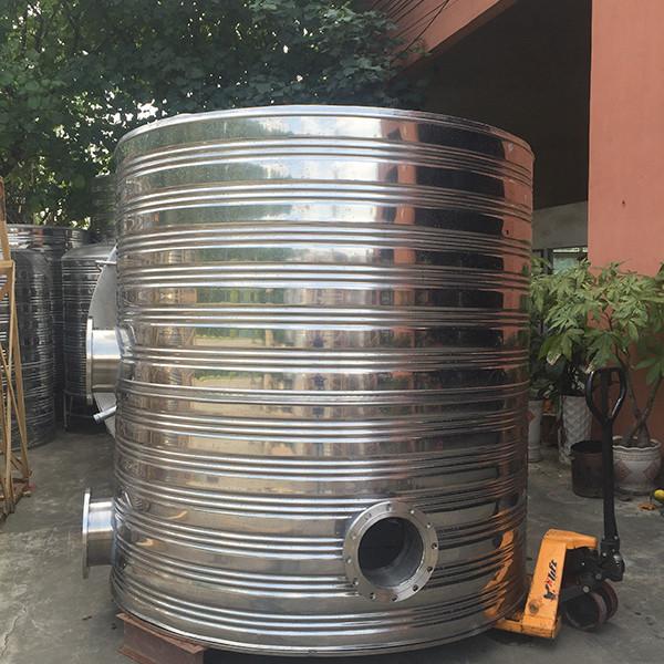 山西不锈钢水箱