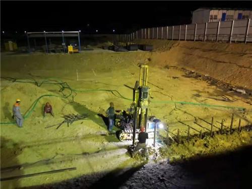河南岩土工程勘察案例