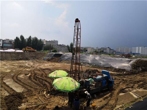 河南岩土工程勘察公司