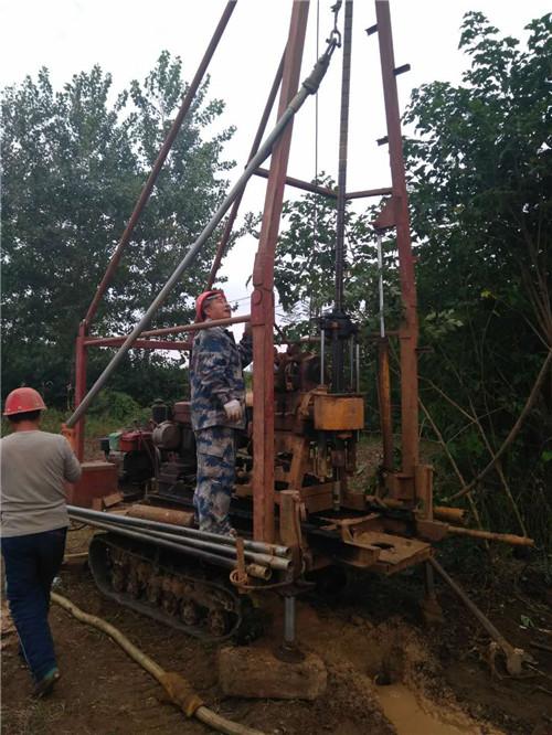 河南岩土工程勘察服务