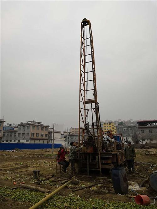 河南岩土工程勘测