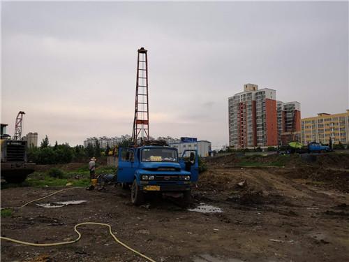 河南岩土工程勘察施工
