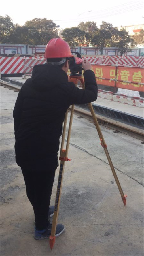 河南基坑监测