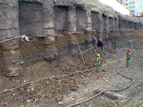河南岩土工程设计服务