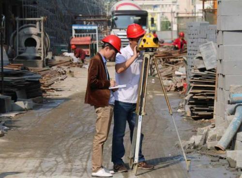 河南工程测量