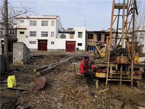河南岩土工程勘察
