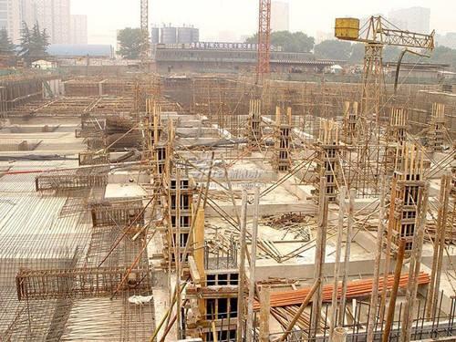 河南地基基础工程策划