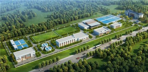 河南造价咨询公司合作的南水北调卫辉市配套水厂
