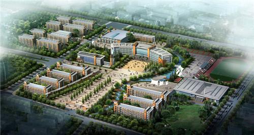 漯河高中新建工程