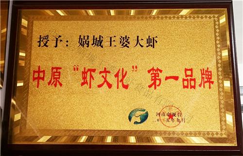 河南电视台认证品牌