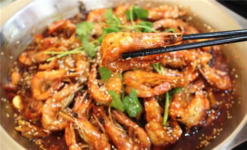 娲城王婆大虾