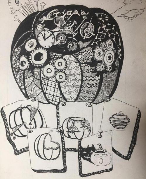 河南高考美术培训