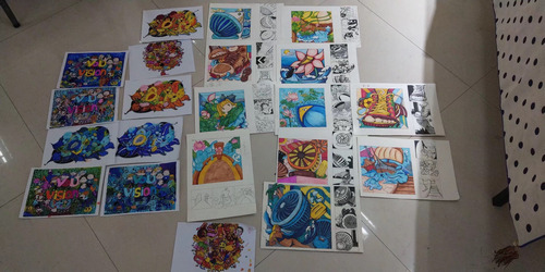 郑州高考美术培训