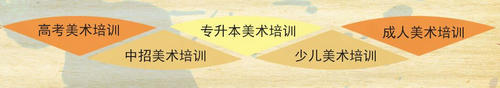 郑州中招美术培训画室电话