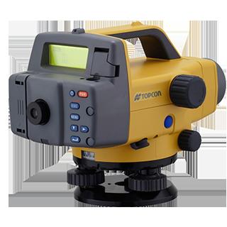 拓普康DL-502电子水准仪