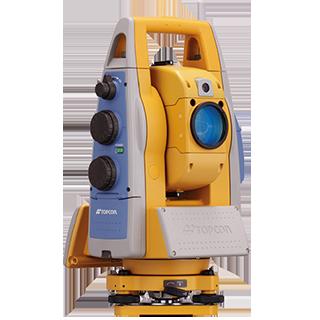 拓普康IS-3三维激光扫描仪