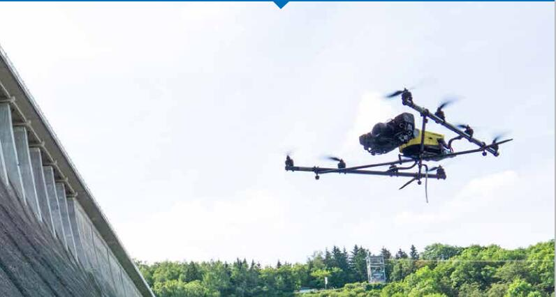 华测GPS定位在无人机的应用领域有哪些