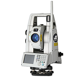 拓普康全站仪MS05AXII测量机器人